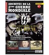 LES ARCHIVES DE LA 2e GUERRE MONDIAL N°3