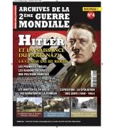 LES ARCHIVES DE LA 2e GUERRE MONDIAL N°4