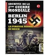 LES ARCHIVES DE LA 2e GUERRE MONDIAL N°7