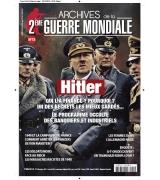LES ARCHIVES DE LA 2e GUERRE MONDIAL N°15