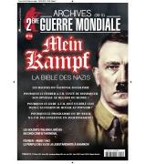 LES ARCHIVES DE LA 2e GUERRE MONDIAL N°16