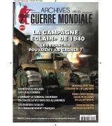 LES ARCHIVES DE LA 2e GUERRE MONDIAL N°17