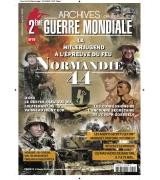 LES ARCHIVES DE LA 2e GUERRE MONDIAL N°19
