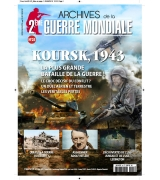 LES ARCHIVES DE LA 2e GUERRE MONDIAL N°25