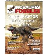 DINOSAURE & FOSSILES N°10