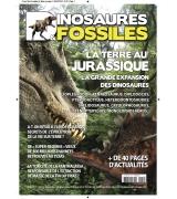 DINOSAURE & FOSSILES N°14