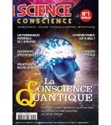 CERVEAU SCIENCE & CONSCIENCE n°1