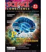 CERVEAU SCIENCE & CONSCIENCE n°2