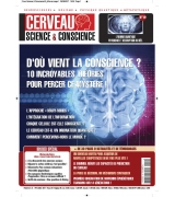 CERVEAU SCIENCE & CONSCIENCE n°19