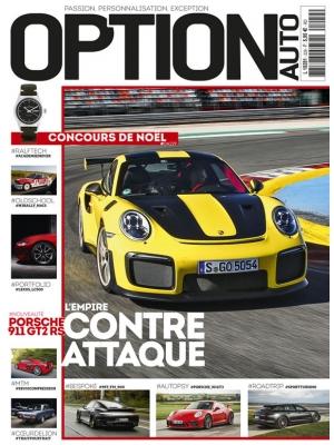 Option Auto n°229