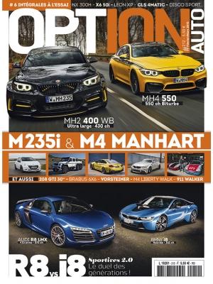 Option Auto n°212