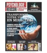 PSYCHOLOGIE REUSSIR n°8