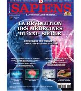 SAPIENS mag N°6