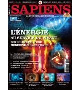 SAPIENS Mag N°8