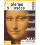 L'officiel des Galeries & Musées n°92