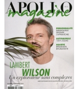 APOLLO MAGAZINE N°21