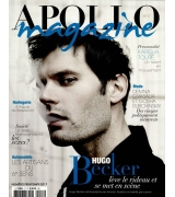 APOLLO MAGAZINE N°17