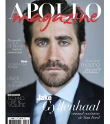 APOLLO MAGAZINE N°16
