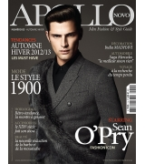 APOLLO MAGAZINE N°3