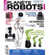 Planete Robots n°56