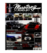 MUSTANG & SHELBY N°10 (version papier)