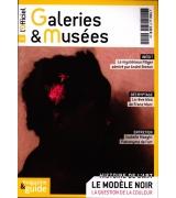 L'officiel des Galeries & Musées n°94