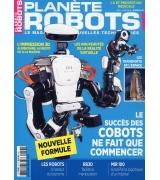 Planete Robots n°57