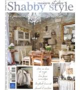 SHABBY STYLE N°38