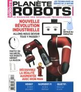 Planete Robots n°58