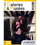 L'officiel des Galeries & Musées n°96