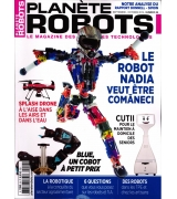 Planete Robots n°59