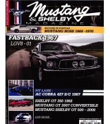 MUSTANG & SHELBY N°23 (version papier)