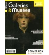 L'officiel des Galeries & Musées n°97