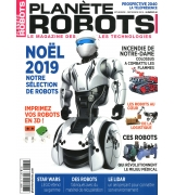 Planete Robots n°60
