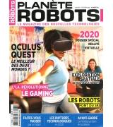 Planete Robots n°61