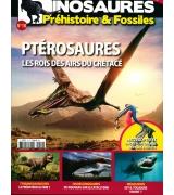 DINOSAURES PREHISTOIRES & FOSSILES N°9