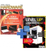 Hardware Mag. HS & PC update HS