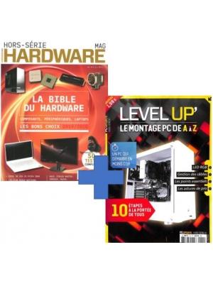 Hardware Mag. HS & PC update HS