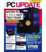 PC UPDATE N°107