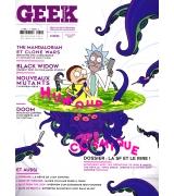 Geek Magazine N°31