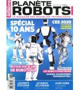 Planete Robots n°62