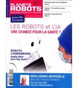 Planete Robots n°63