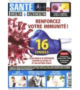 SANTE SCIENCE & CONSCIENCE N°21