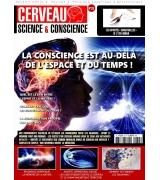 CERVEAU SCIENCE & CONSCIENCE - 2 ans