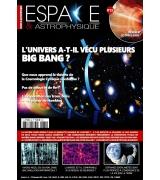 Abonnement 1 An Espace & Astrophysique