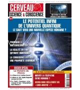 CERVEAU SCIENCE & CONSCIENCE n°9