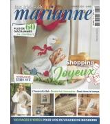 IDEES DE MARIANNE Abonnement 1 An