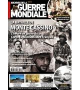 Abonnement 1 an LES ARCHIVES DE LA 2e GUERRE MONDIAL 1 an