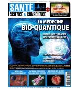 Abonnement 1 An Santé Science & Conscience
