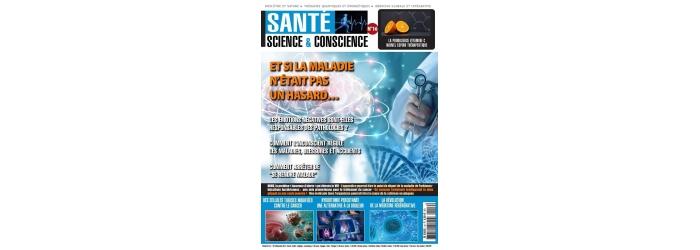SANTE SCIENCE & CONSCIENCE